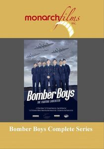 Bomber Boys: Complete Series