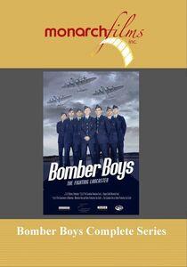 Bomber Boys: Complete Series