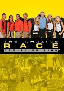 The Amazing Race: The Eighth Season