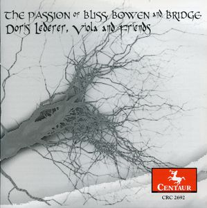 Passion of Bliss Bowen & Bridge