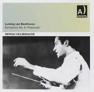 Sinfonie 6 /  Rai 08.01.1960