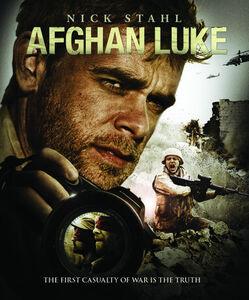 Afghan Luke