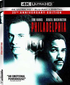 Philadelphia (25th Anniversary Edition)