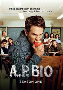 A.P. Bio: Season One