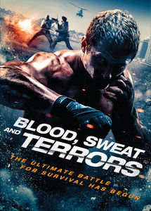 Blood Sweat & Terrors