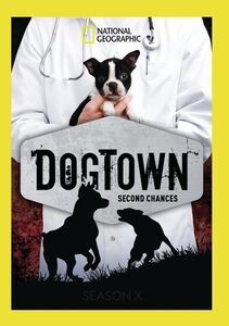 Dogtown: Second Chances