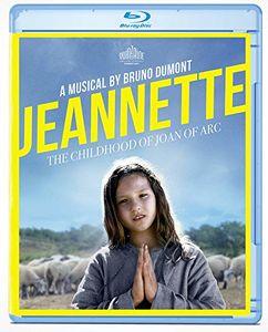 Jeannette: Childhood Of Joan Of Arc