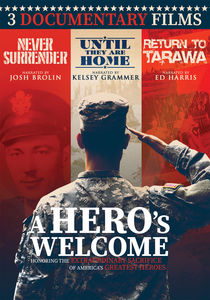 A Hero's Welcome
