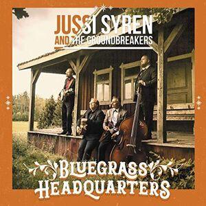Bluegrass Headquarters [Import]