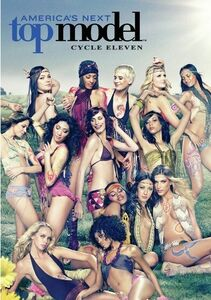 America's Next Top Model, Cycle 11