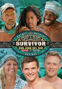 Survivor: San Juan del Sur - Blood vs Water (Season 29)