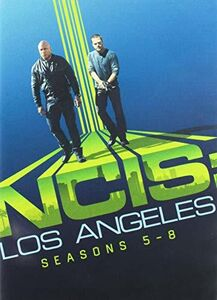NCIS: Los Angeles: Seasons 5-8