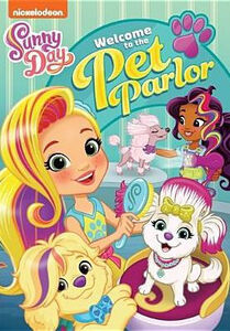 Sunny Day: Welcome To The Pet Parlor