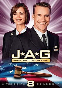 JAG: The Eighth Season