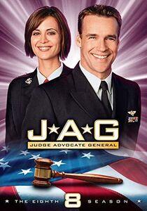 JAG: The Eighth Season
