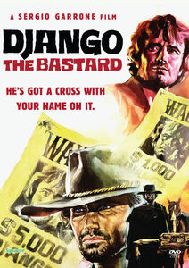 Django the Bastard