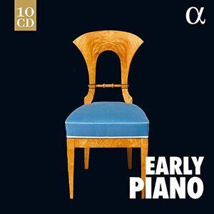 Early Piano