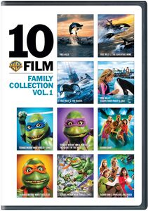 WB 10-Film Franchise Collection One