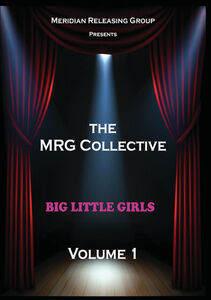 Mrg Collective Big Little Girls