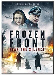 Frozen Front: Fear The Silence
