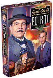 Hercule Poirot (Coffret 11)