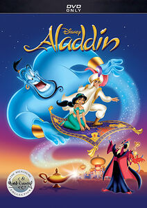 Aladdin (The Walt Disney Signature Collection)