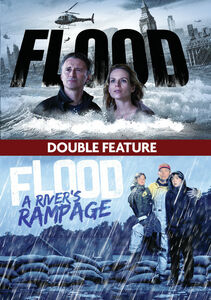 Flood And Flood - A River's Rampage