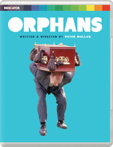Orphans [Import]