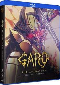 Garo The Animation: Complete Series