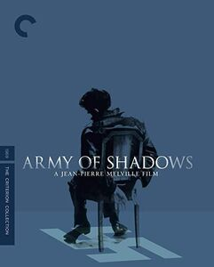 Army of Shadows (Criterion Collection)