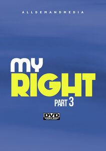 My Right 3