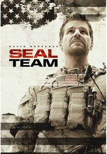 SEAL Team: Season Three
