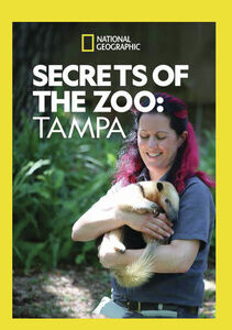 Secrets Of The Zoo - Tampa