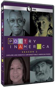 Poetry In America: Season 2