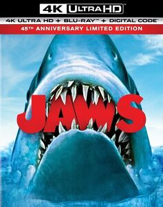 Jaws (45th Anniversary Limited Edition)