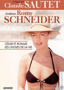 César et Rosalie /  Les Choses de la Vie