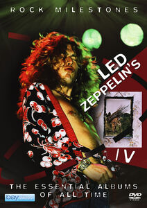 Led Zeppelin IV: The Essential Albums of All Time