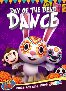 Day Of The Dead Dance