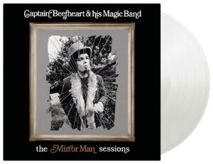 Mirror Man Sessions [Limited 180-Gram Crystal Clear Vinyl] [Import]