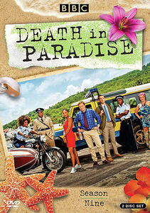 Death in Paradise: Season Nine