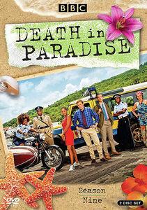 Death in Paradise: Season Nine
