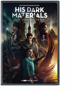 His Dark Materials: The Complete Second Season