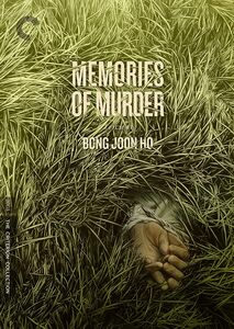 Memories of Murder (Criterion Collection)