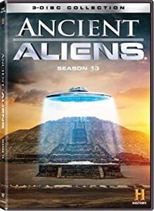Ancient Aliens: Season 13