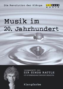 Musik Im 20. Jahrhundert Vol. Iii