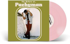 The Return of... [Pink LP]