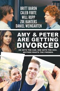 Amy and Peter Are Getting Divocired