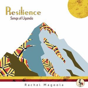 Songs of Uganda