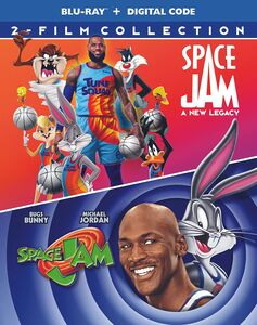 Space Jam /  Space Jam: A New Legacy