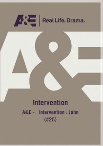A&E - Intervention: John (#25)